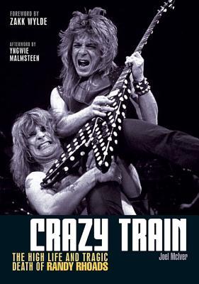 Crazy Train By McIver, Joel/ Wylde, Zakk (FRW)